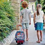 Mochilas ruedas amazon, mochilas amazon, mochilas escolares con ruedas