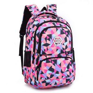 Mejor mochila escolar impermeable
