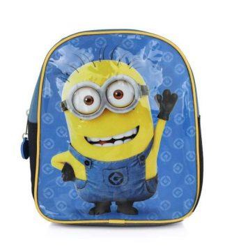 Mochila Minions Primark, mochilas minions, mochila de los minions