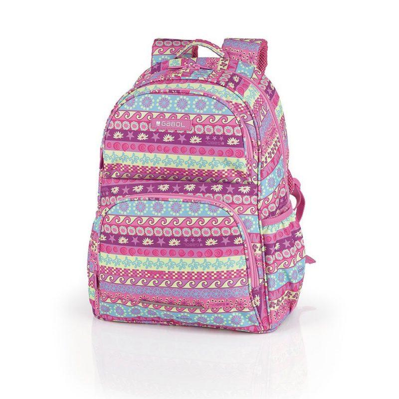 16fff1e31d6 ▷ Mochilas escolares para niñas - Mejores ofertas