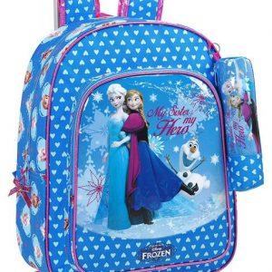 Mochilas Frozen, forzen, mochilas para niñas, mochilas amazon