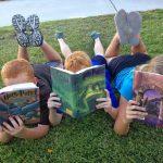 Libros infantiles, momo colección alfaguara clásicos, libros, cuentos, regalar libros