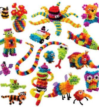 Bunchems amazon, buchems, construcion, regalo niños, regalos para navidad, regalos para reyes, regalos beby, figuras bunchems, bunchems instrucciones, figuras bunchems paso a paso