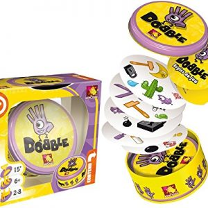 Dobble amazon, juego dobble amazon