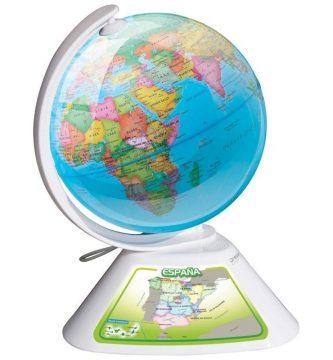 Globo Terraqueo 3d, globo terraqueo interactivo clementoni, globo terraqueo clementoni, bola del mundo 3d, mejores globos terraqueos, los mejores globos terraqueos, explora el mundo globo interactivo premium clementoni, globo terráqueo interactivo más vendido, comprar globo terraqueo interactivo, globo terraqueo interactivo más vendido, globos terraqueos para niños, globos terraqueos interactivos,
