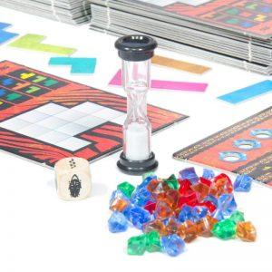 Devir juegos de mesa