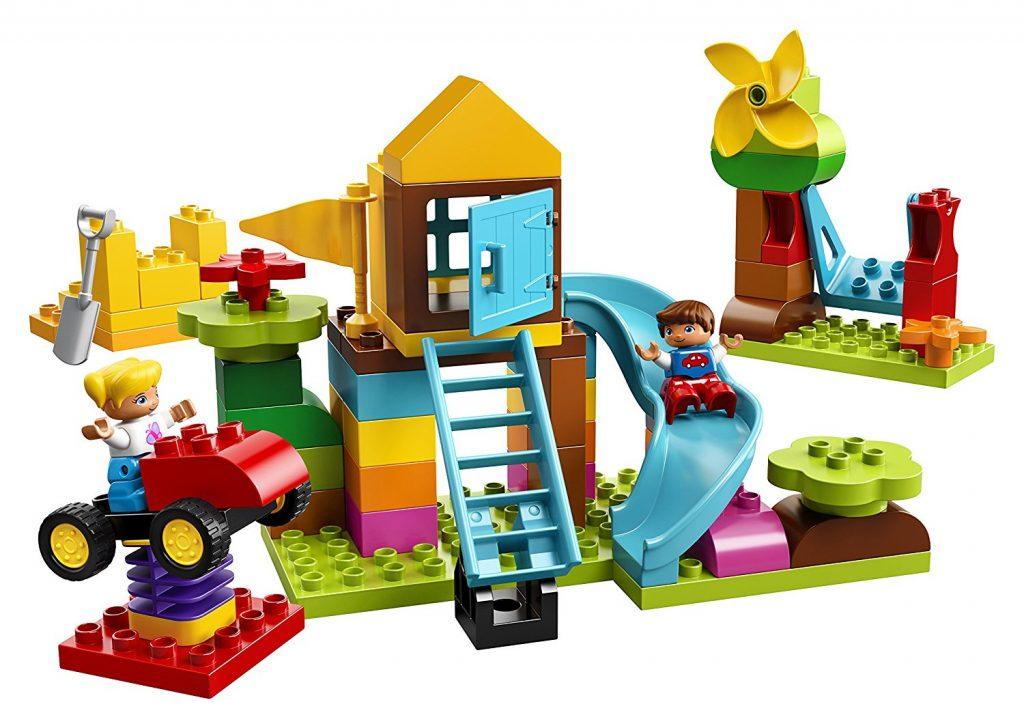 Juegos de construcciones amazon