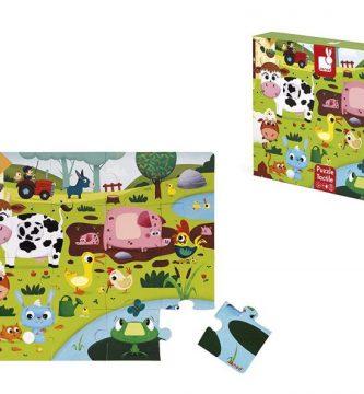 Puzzle educa, ofertas puzzles