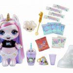 Unicornio Slime, regalo perfecto navidad, jueguete, unicornio con ruedas
