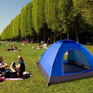 acampada, tienda de acampada, acampar con niños, acampadas, aile libre