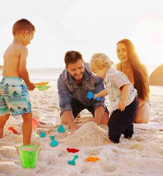 Playa, niños, bebes, Playa bebes, Playa niños, juegos de playa, articulos playa, novedadas playa